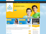 First Class Learning - Maths and English Tuition