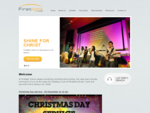 Firstlight Church - Churches in Perth | Church Perth | Grace Church