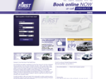 Car Hire Norwich | Van Hire Norwich | First Self Drive car and van rental company in Norwich, ...