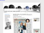 Artur Fischer, Dübel, ABMAHNER, Beklagte, Strafanzeige Fischerwerke