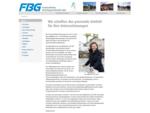 FBG Fischereihafen Betriebsgesellschaft mbH | Strom und Wasserversorgung, Vermietung und ...