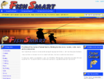 Fish Smart, the smart way to fish