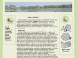 A Duna, mielőtt elérné a Fekete-tengert, 2857 kilométer megtétele után három ágra szakad legnagyob