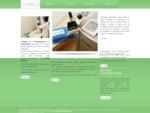 Centro fisioterapico - Orvieto - Terni - Fisiocenter