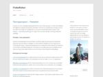 Fiske Fiskar - web shop, fiske butik, fiske shop