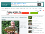 Read the FishingMagic online fishing magazine and chat with 70, 000 members on our fishing forum