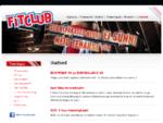 FitClub - Sinu terviseklubi Haapsalus ja Läänemaal