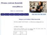 Fitness centrum Kameňák