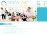 FITNESSCAMP | Dorstener Gesundheitszentrum | Willkommen in Dorsten