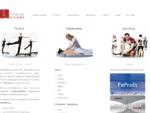 Fitness, Fizjoterapia, Masaże, Rehabilitacja, Spinning - Nowy Sącz - Fitness Studio