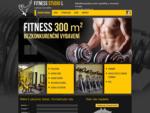 Úvodní stránka - Fitness Poděbrady - FitnessCerny. CZ