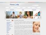 Fitness City - красота и здоровье - Главная
