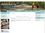 Home | Fitnesslogic η πύλη του fitness