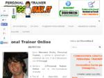 Personal Trainer Esercizi e Dieta Personalizzata Dimagrire Sport e BodyBuilding