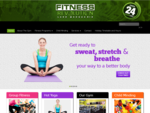 Fitness revolution Lake Maquarie. A gym in Lake Macquarie with yoga, group fitness, personal ..