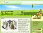 Фитотерапия - лечение болезней - лечение заболеваний - лечение травами - лекарственные травы - лекар