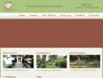 Κατασκευή Κήπων, Συντήρηση Κήπων, Αυτόματο Πότισμα, Βεράντες