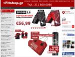 Fit Shop - Οργανα γυμναστικης-Διαδρομοι Γυμναστικής-Αθληση στο σπίτι - fitshop. gr
