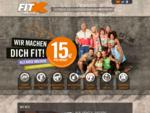 FitX Fitnessstudio | FitX ... mein Fitnesstudio