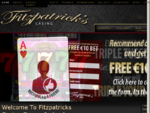 Fitzpatricks's Casino Group - Irelands largest Casino
