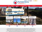 Fiumano Toma Trivellazioni - Matera - Visual Site