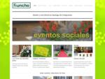 Fiuncho Floristas s. l. , floristería en Santiago de Compostela