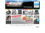 BRB Lagertechnik: -