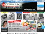 BRB Lagertechnik -