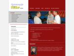 Fizioterapevt - Fizioterapija in masaža TEZO