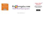 www. fizjoterapia. com