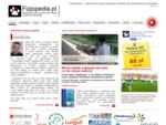 Fizjopedia. pl - Niezależny portal naukowy poświęcony fizjoterapii
