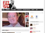 Fizzshow | Alessandro Fizzotti Talk show