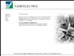 Tryksager i høj kvalitet 8211; Fjerritslev Tryk