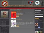 Federação de Ju-Jitsu e Disciplinas Associadas de Portugal