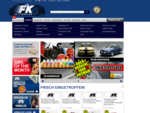 Tuning Shop | Autoteile bei FK Automotive