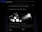 Artists, Bands and Shows Agency - FK13 Entertainment and Talent Agency