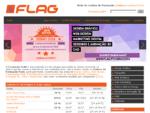 Centros de Formaccedil;atilde;o FLAG