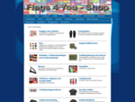 Flags4you-shop.at
