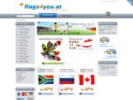 flags4you | Dein Fahnenshop im Internet