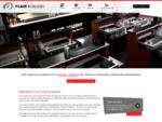 Flair Academy - Scuola per Barman Accreditata dalla Regione Lombardia