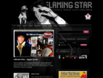 Flaming Star -