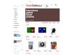 FlashGallery. pl - Internetowa galeria sztuki polskiej.