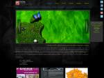 Jaroslav MAJER - grafické práce, tvorba webových stránek, flash animace