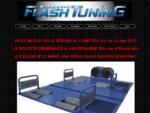 Flash Tuning - Programmation OBD - Chip Tuning - Puce