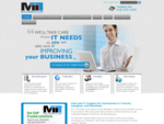 IT Support, Managed IT Services, Computer Repair - Toronto, Vaughan, Markham | M. I. T. Consul