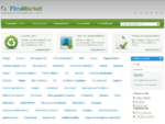 FleaMarket - Αγοραπωλησίες μεταχειρισμένων ειδών, προϊόντων με σκοπό την ανακύκλωση ειδών και την ε