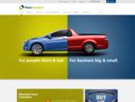 Novated Lease, Car Leasing - Melbourne, Sydney, Brisbane, Perth | FleetPartners