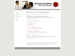 Fletcher Accounting – Ihr Buchhaltungsteam