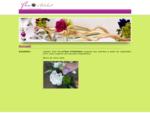 Fleur d39;Artichaut - Création Florale - Marie-Noëlle MAURICE - Accueil