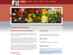 Fleurs la jardinière | Fleuriste à Annemasse